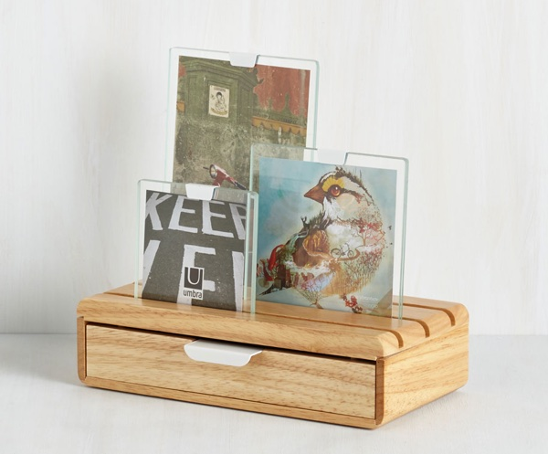 Display or Stash Away Keepsake Box