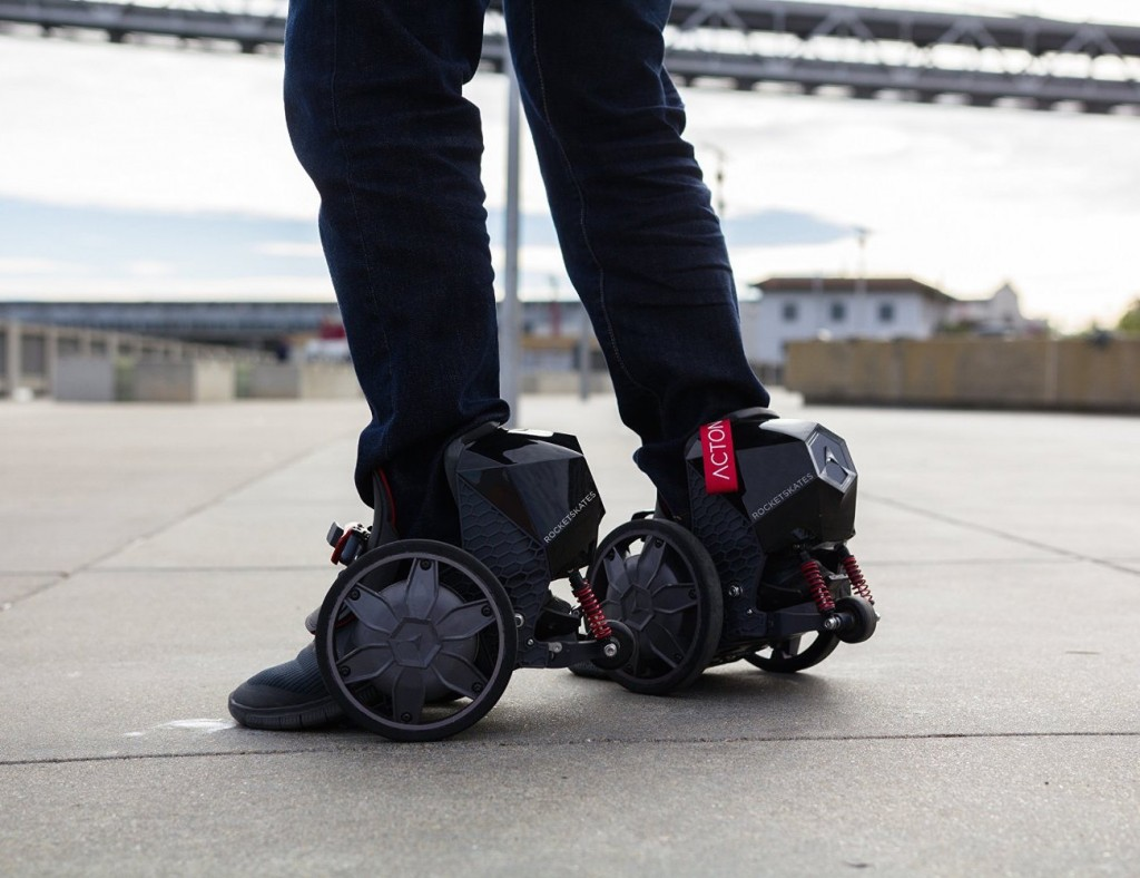 ACTON R10 RocketSkates