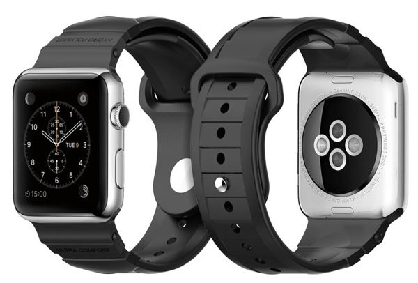 Apple Watch Band, Spigen® Apple Watch Strap