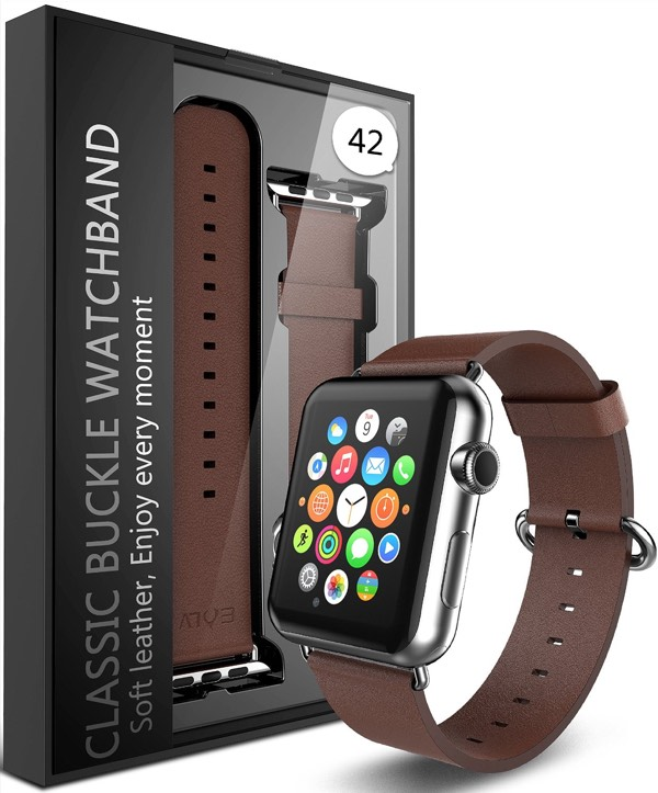 Apple Watch Strap Band - E LV Apple Watch