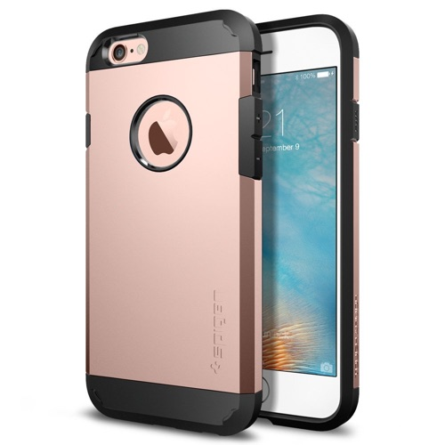 Spigen [Extreme Protection] Tough Armor Case