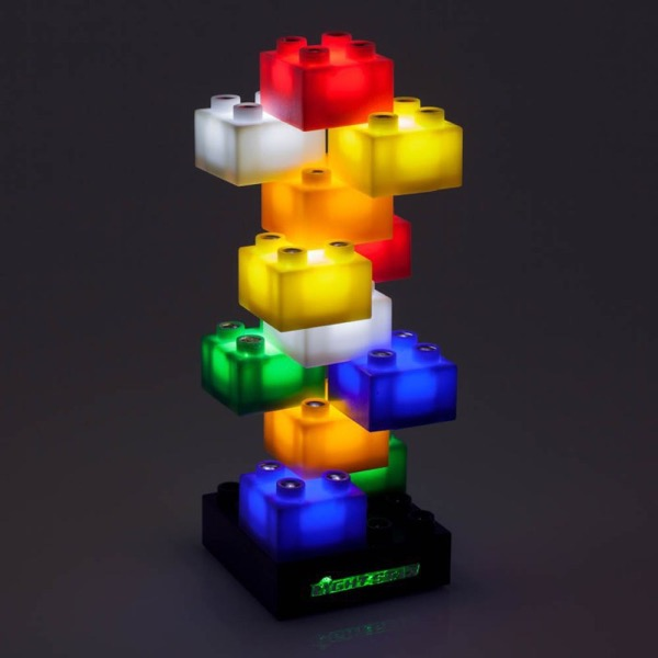 Light Stax Electric Light Blocks