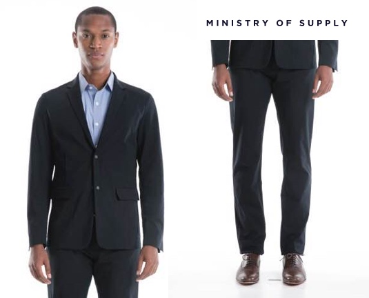 Ministry of Supply AVIATORS 2