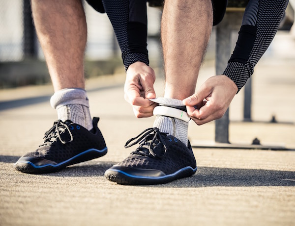 Sensoria Smart Socks to Track Your Running