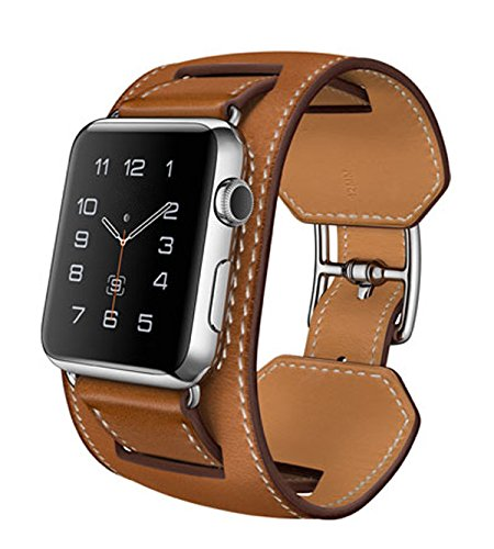 V-MORO Cuff   Double Tour Apple Watch Bands – HolyCool.net d9f61147d