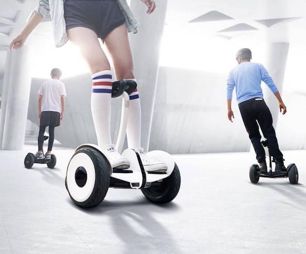 Xiaomi-Ninebot-Mini-Self-Balancing-Scooter