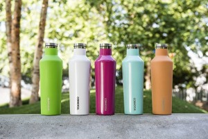 Corkcicle Canteen Insulated Stainless Steel Bottle_Thermos