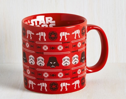 Saber Every Drop Star Wars Mug