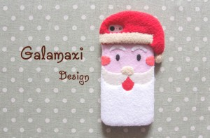 Santa Claus Phone Case