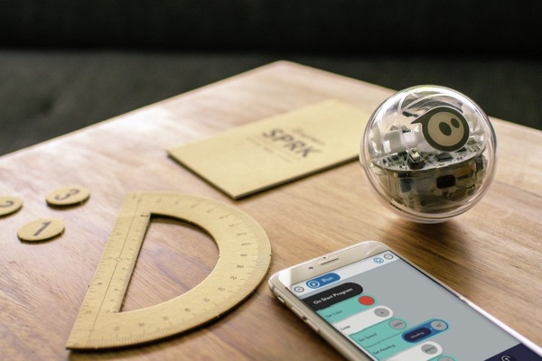 Sphero SPRK Edition- App-Enabled Ball