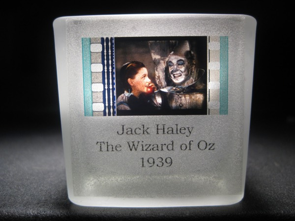 Wizard of Oz - Jack Haley - Votive