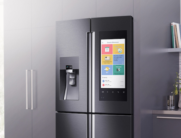 Samsung-Family-Hub-Smart-Fridge