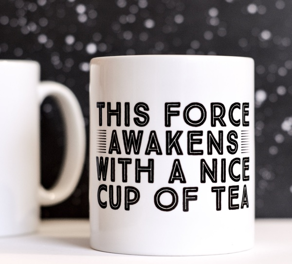 This Force Awakens Mug