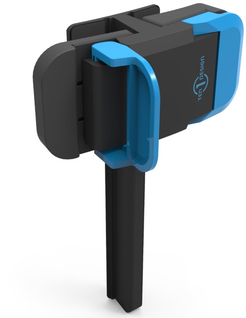 Ten One Design Mountie Side-Mount Clip for Mobile Devices_