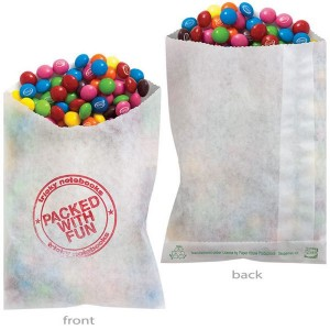 Bag of Candy Notebook