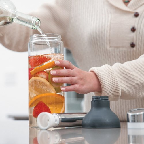 Chill Infusion Carafe