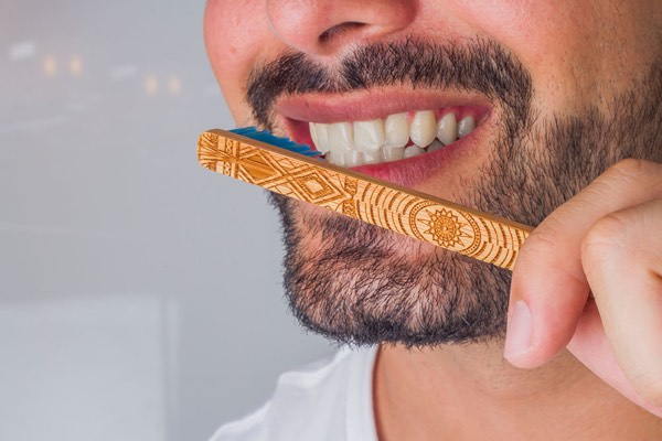 Flooxa Toothbrush