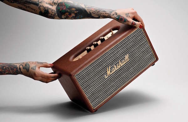 Marshall-Brown-Stanmore-Speaker