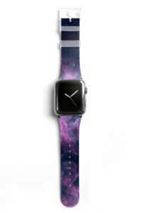 Galaxy Apple watch band