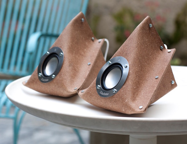 Giacinto Speakers