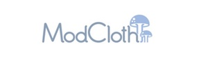 ModCloth logo