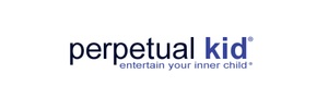 Perpetual Kid Logo