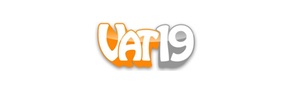 Vat19 Logo