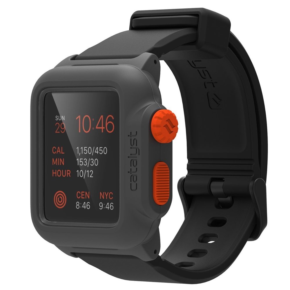 CATALYST® WATERPROOF CASE for APPLE WATCH