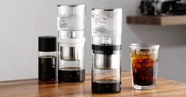 BeanPlus Cold Drip Brewer