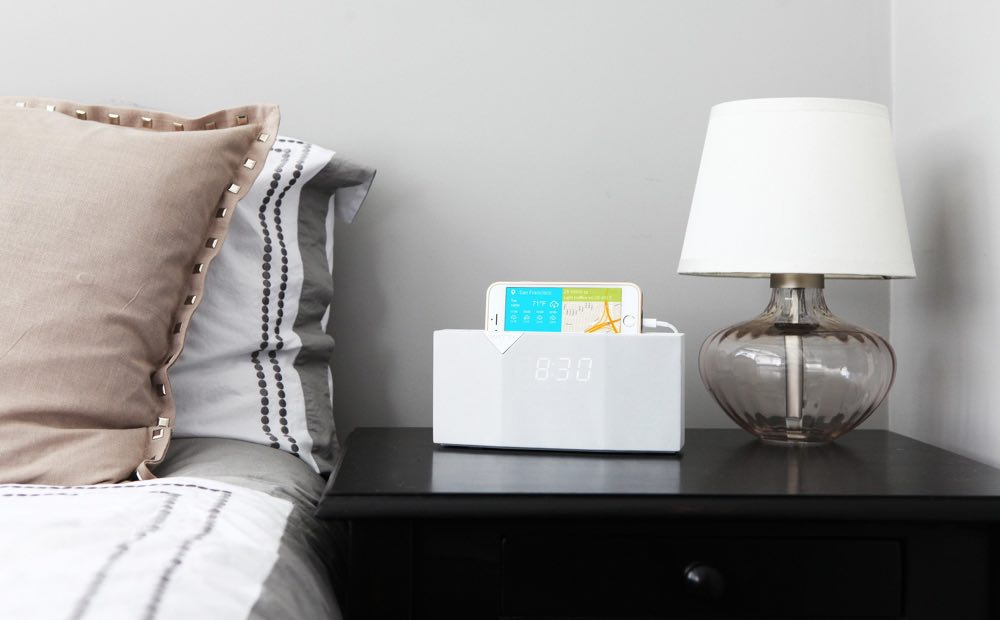 Beddi Intelligent Alarm Clock