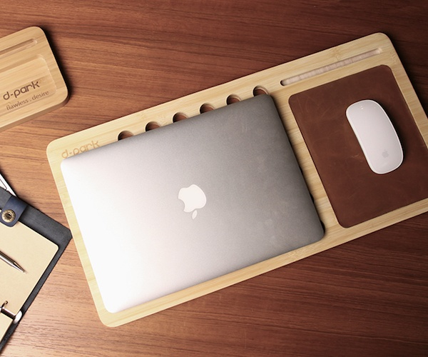 Natural-Bamboo-Laptop-Stand-for-MacBook