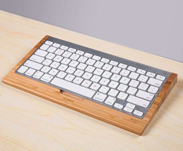 wooden-apple-keyboard-stand