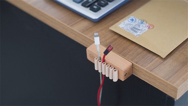 wooden-desktop-cable-organizer