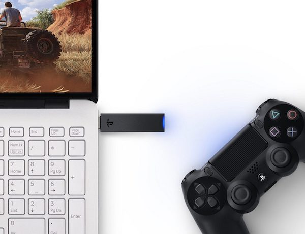 PlayStation DualShock 4 USB Wireless Adapter