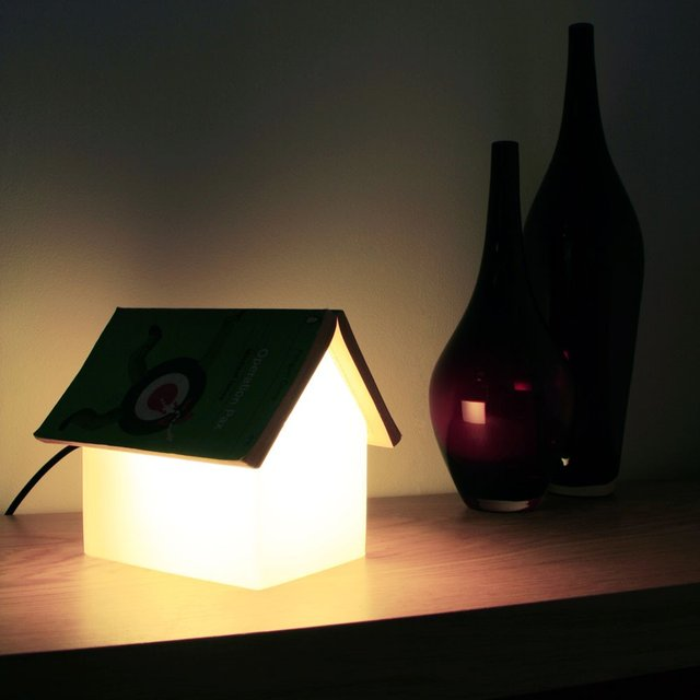 15 Cool Lamps And Lighting Ideas Holycool