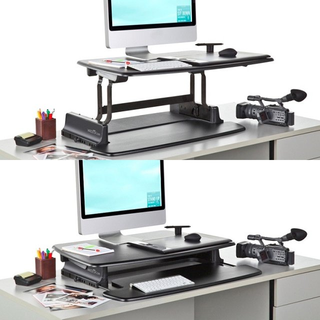 Great Varidesk Workspace Platform