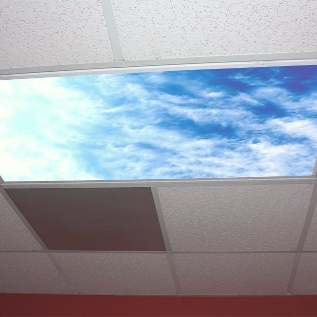 Sky Light Covers by Skypanels