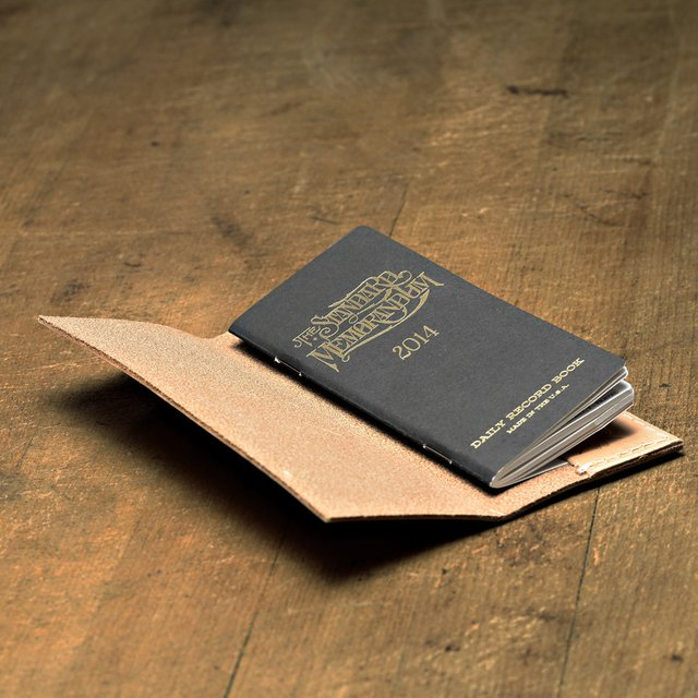 The Standard Memorandum Notebook