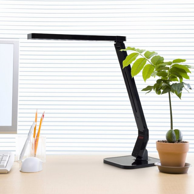 must have office accessories. Natural Light Smart LED Tilting Head Desk Lamp Must Have Office Accessories F
