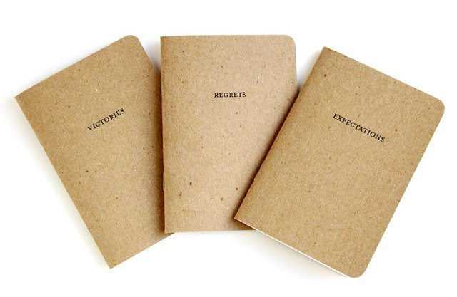 Set Editions Notebooks