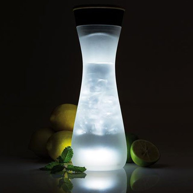 Lumm LED Carafe by XD Design