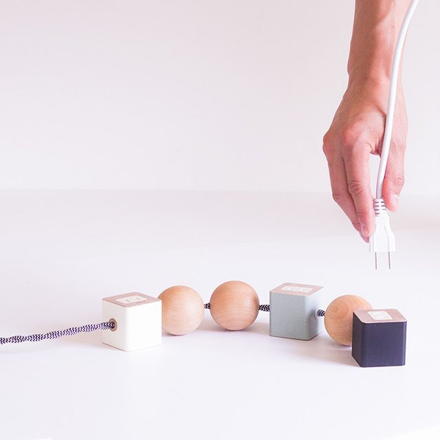 Oon Power Outlet by Okum Made