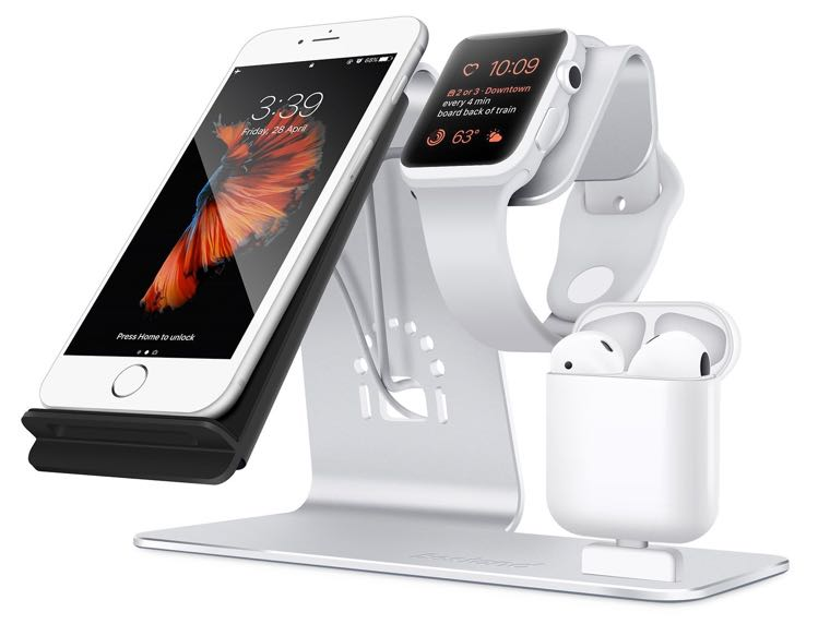 Stand Apple Watch Iphone