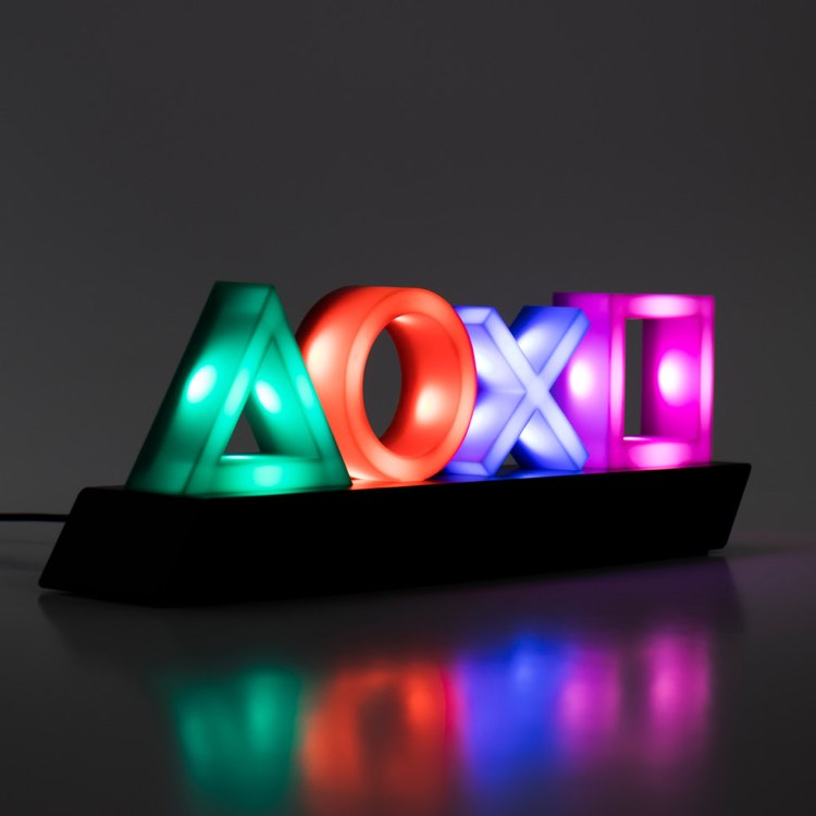 Playstation Icons Light Holycool Net